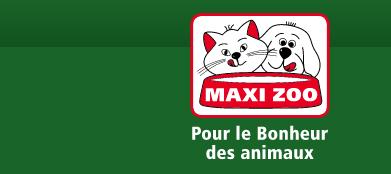 MaxiZoo témoignage altica