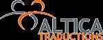 Logo Altica Traductions