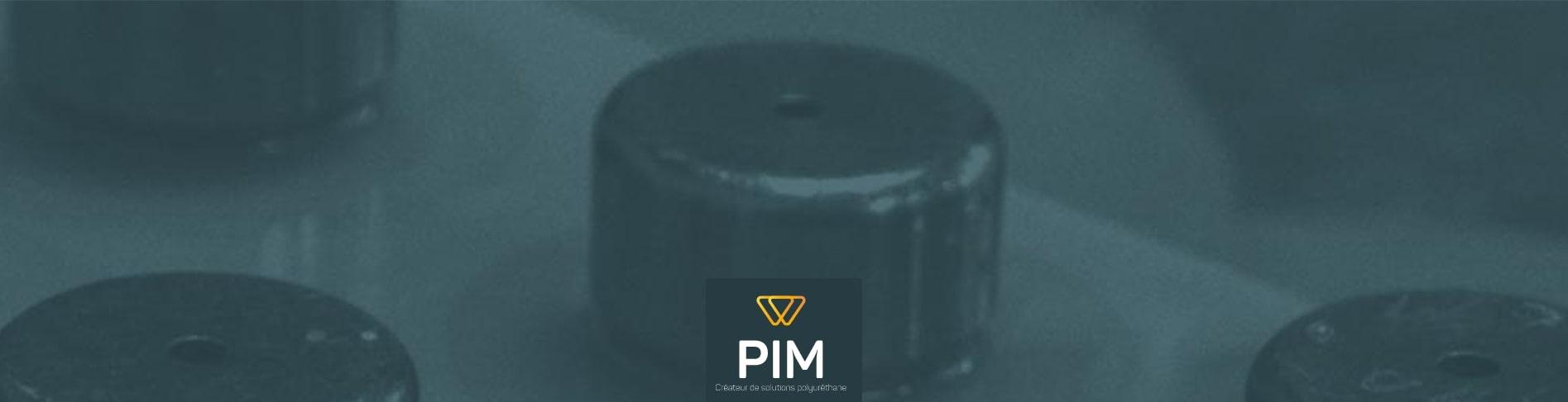 PIM industrie
