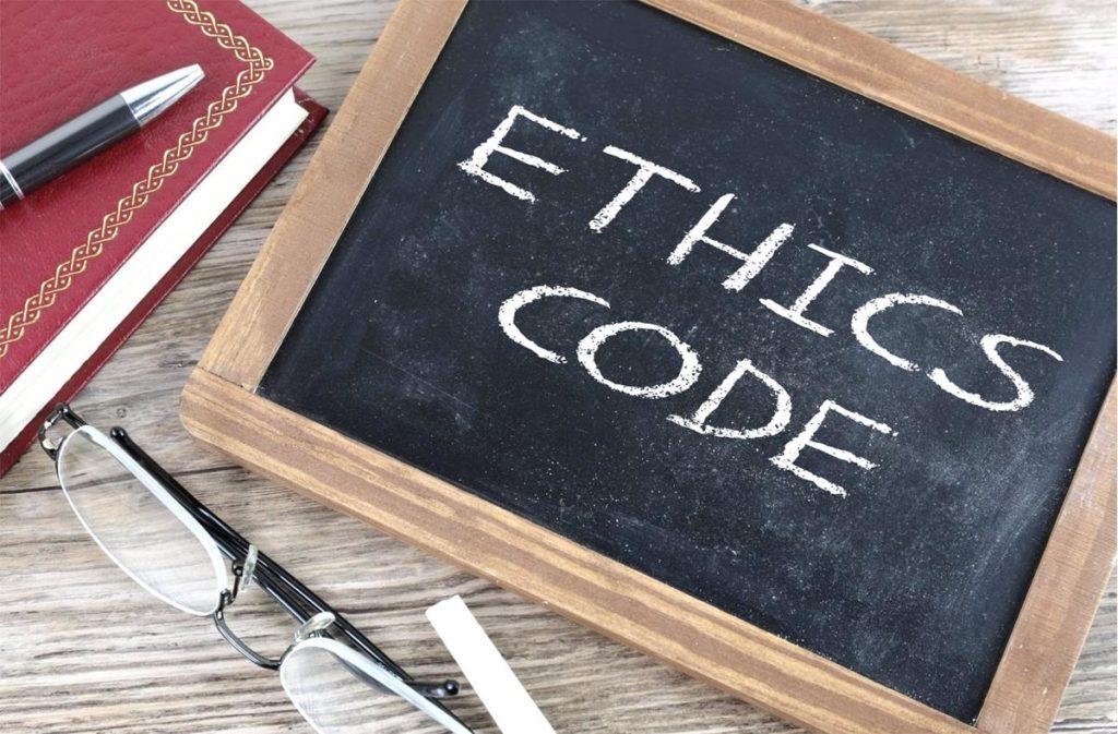 charte éthique traduction multilingue - code éthique